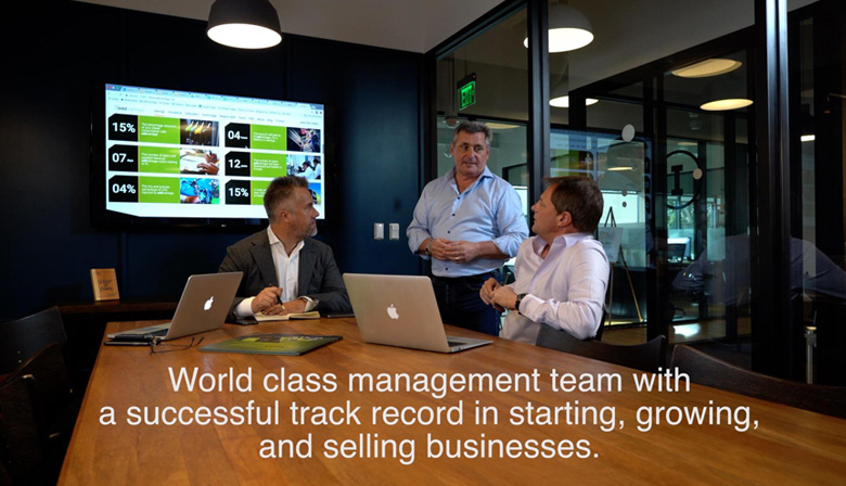 Five key elements of a successful business