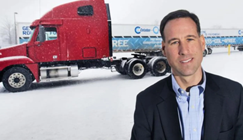Former Chairman and CEO of a $1bn trucking company joins addvantage